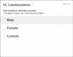 Cara Membuat Pinterest dengan Mudah