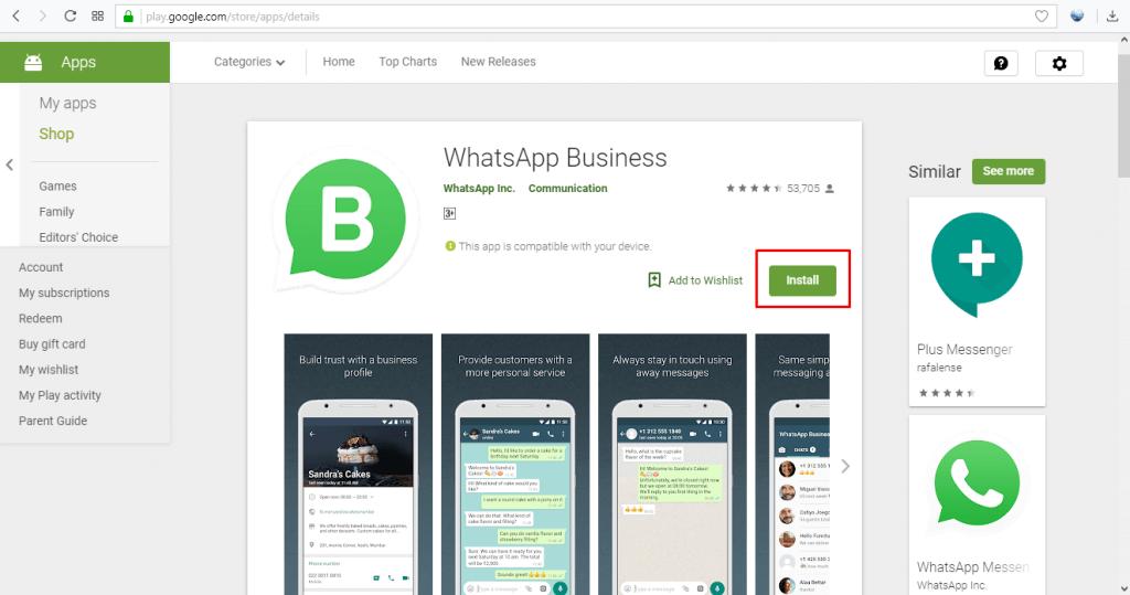 WhatsApp Business untuk Memaksimalkan Potensi Bisnis