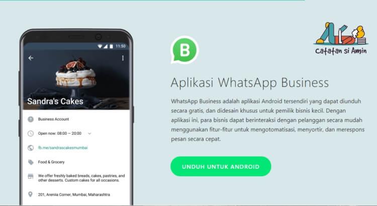 Photo of Cara Menggunakan WhatsApp Business untuk Memaksimalkan Potensi Bisnis Anda