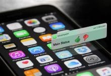 Photo of Cara Mudah Mengirim Foto Ukuran Asli di WhatsApp Tanpa Aplikasi
