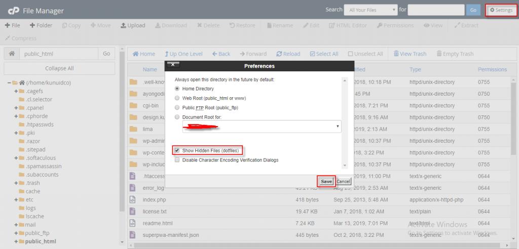 Cara Mudah Mengatasi Error 404 Not Found di WordPress