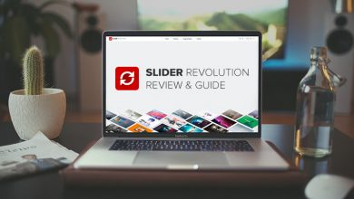 Photo of Cara Membuat Slider di WordPress menggunakan Slider Revolution