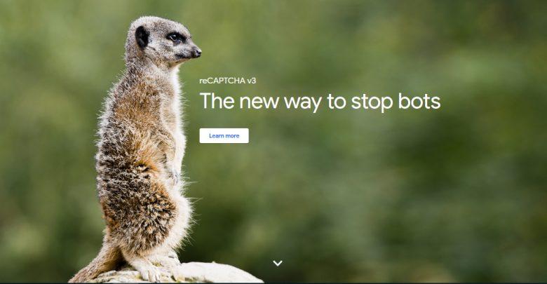 Photo of Cara Membuat reCaptcha v2 Google pada Login WordPress