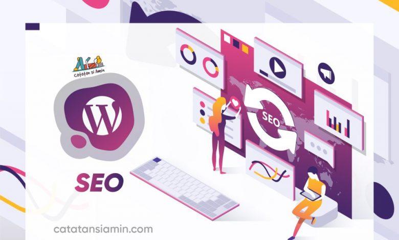 Cara SEO WordPress untuk Mengoptimasi Website di Mesin Pencari