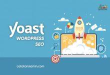 Photo of YOAST SEO WordPress Mudah untuk Menaikkan Peringkat Website Anda