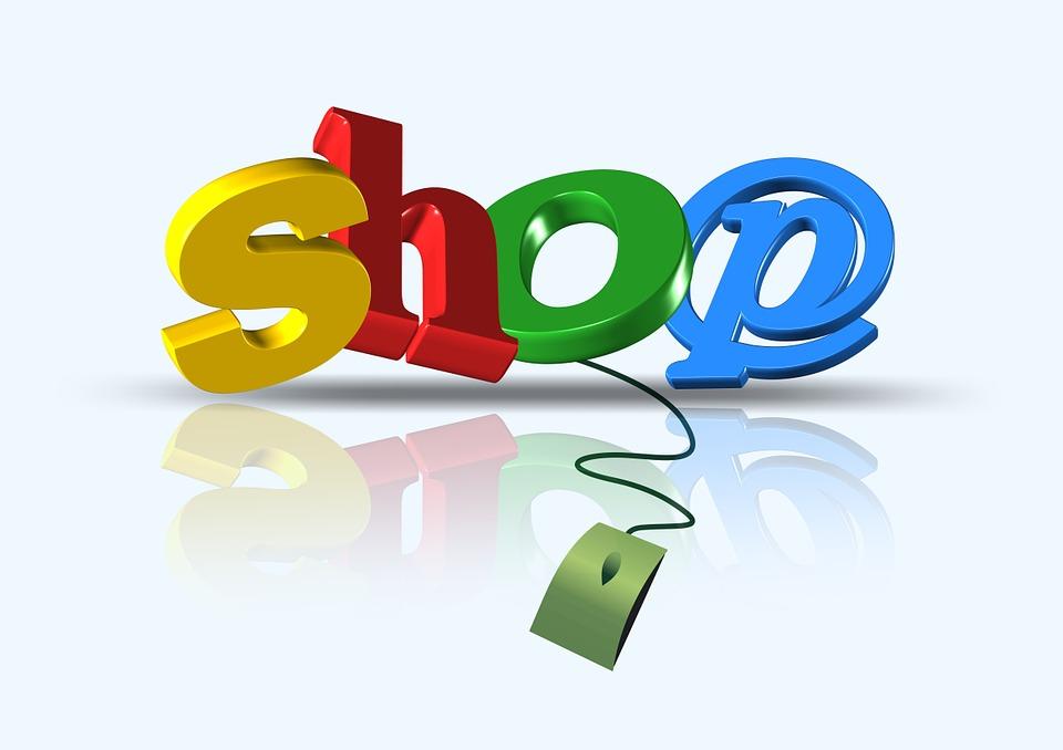 Jualan Online Berdasarkan Produknya