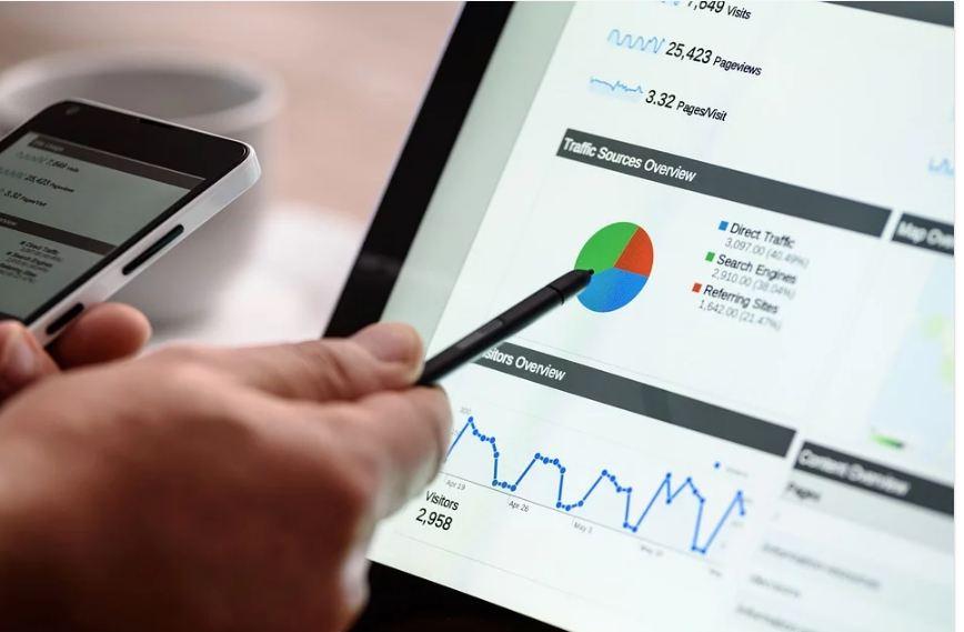 Kemampuan Menganalisis Data
